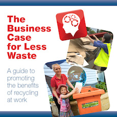 The Business Case for Less Waste