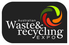 Waste Expo Logo © Lucy Band