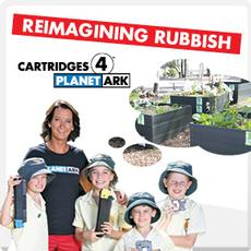 Reimagining Rubbish