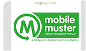 Mobile Muster